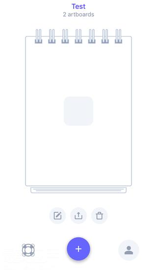 Tster 是一款功能强大的移动端原型设计工具,非常值得一试。移动端原型设计工具已经屡见不鲜,之前小美已经推荐过了像 Napkin、Inspr 这样优秀的应用,可以说 Tster 的操作体验可能还不 Inspr 来的舒适,但是更高效的内置控件以及快速制作可交互的原型让我有种感到眼前一亮!并且在官网上发现 Tster 未来将支持导入到 Sketch,更让人充满期待!