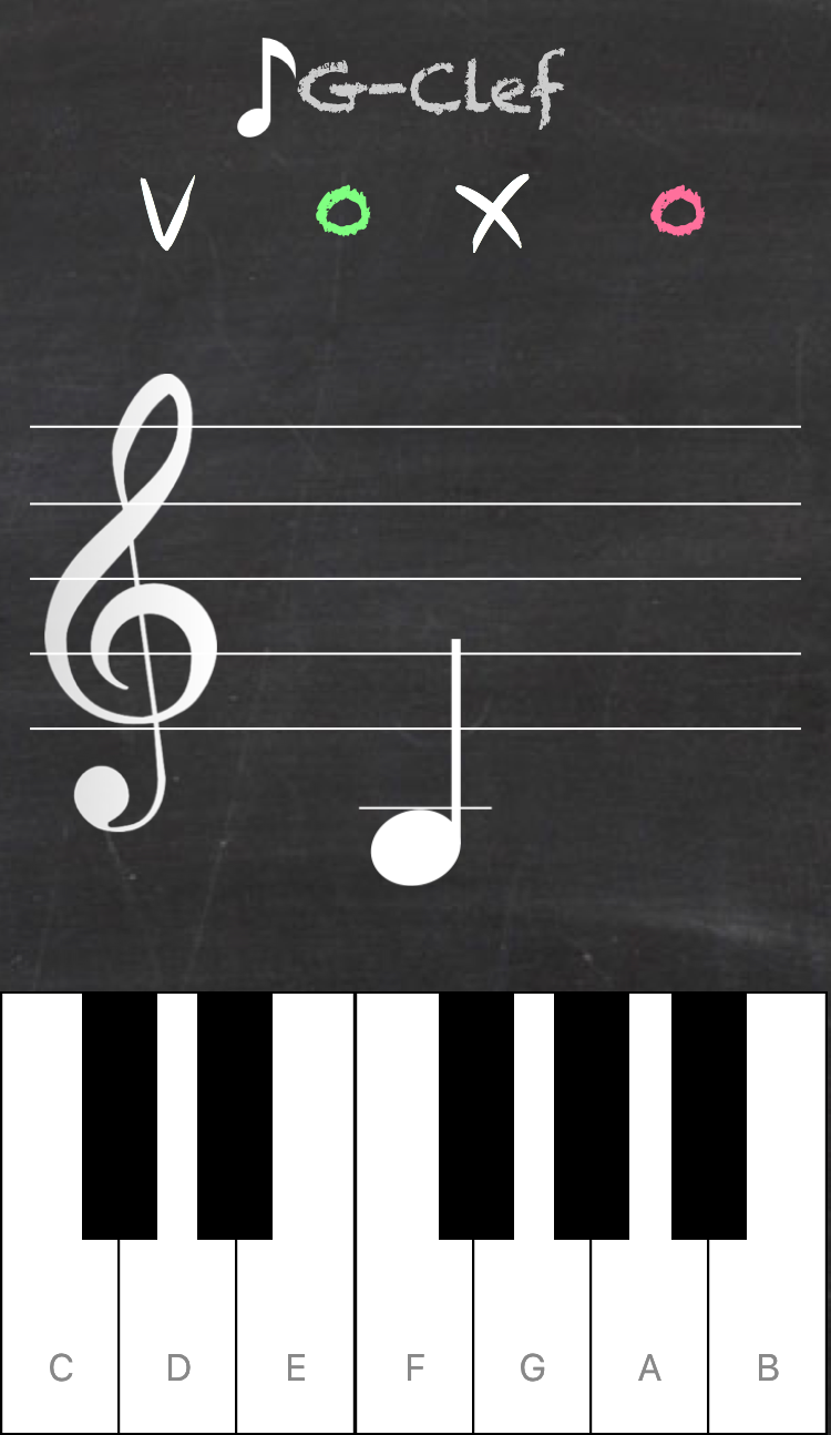 「最美应用」儿时的钢琴梦,从识谱开始