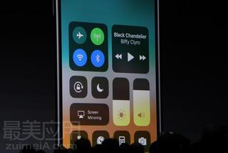iOS 11 新功能总结