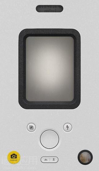 NOMO - 这个App,带你回到久违的「胶片时代」 - iPhone应用 - 【最美应用】