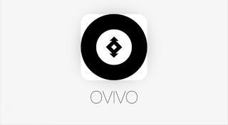 OVIVO - 开局一个小黑点,玩转黑白两道,这款游戏带你体验心跳的感觉 - iPhone应用 - 【最美应用】