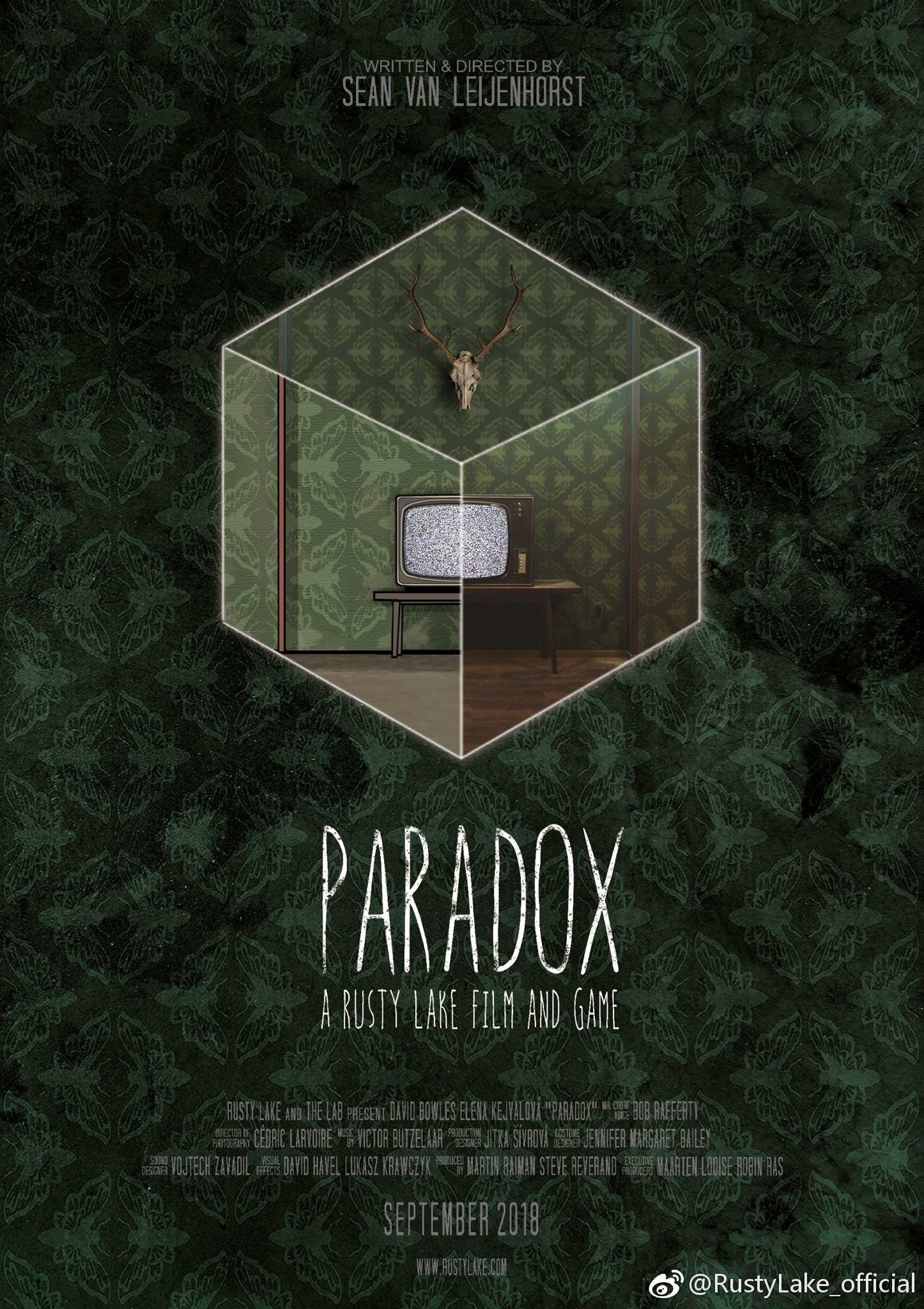方块逃脱(Cube Escape)系列的第十部作品,广受玩家好评!