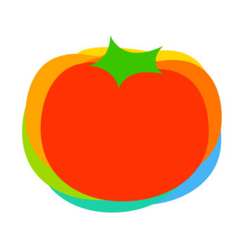 食物派 的 icon
