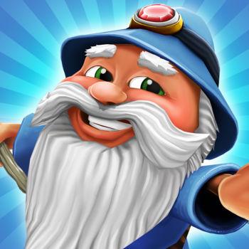 色彩巫师 (puzzle wiz)—拯救魔法 3d 世界就靠你了!